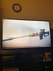 D2 menagerie sniper beloved by pugwash1