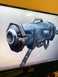 D2 exotic rocket launcher truth by pugwash1