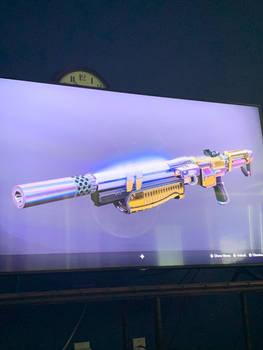 d2 raid shotgun found verdict