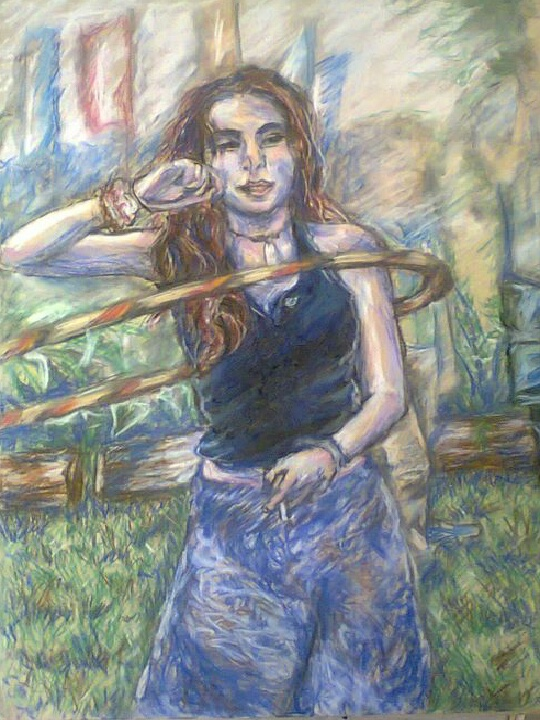 Serena by fantasyelf