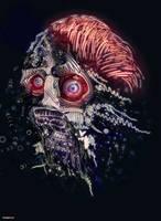 Futurepunk by TheUnknownBeing