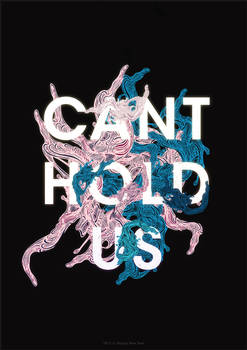 CAN'T HOLD US