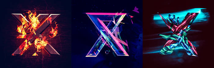 XXX by TheUnknownBeing