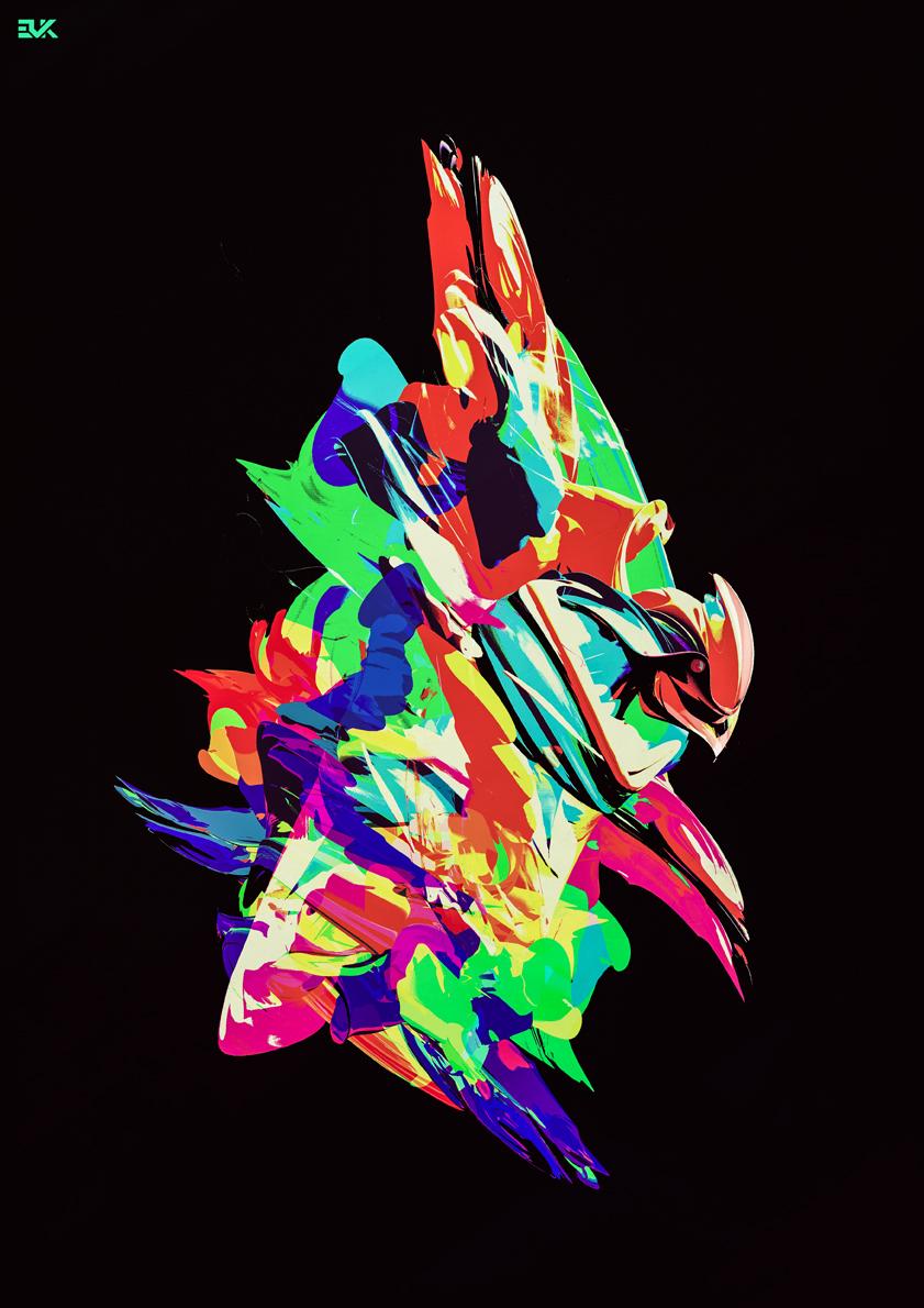 SONGBIRD by TheUnknownBeing