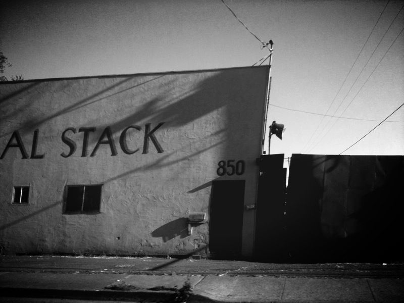 Al Stack