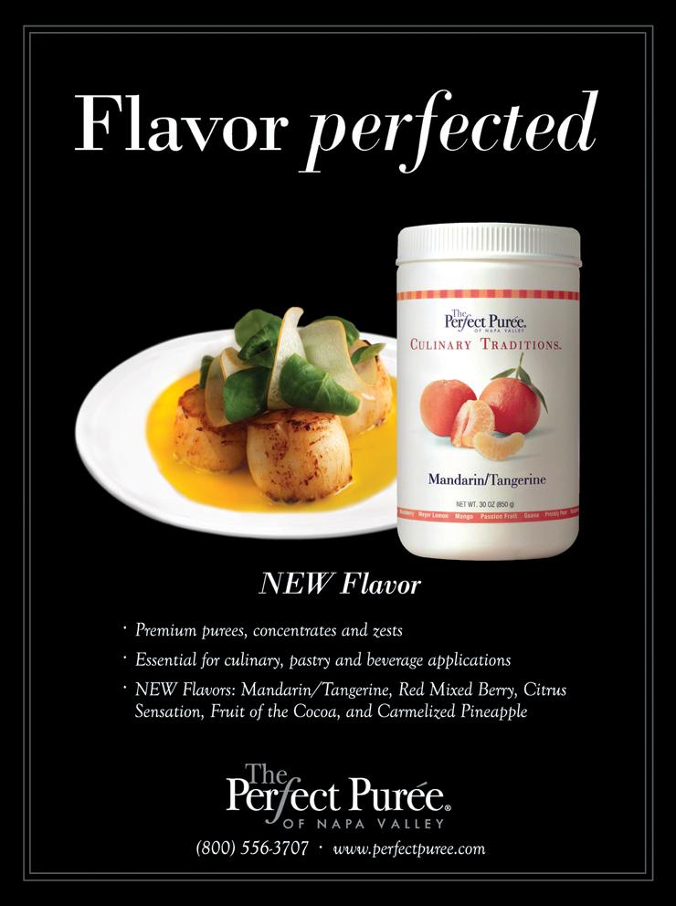 TPPNV Food Arts Ad Jan. 2011 by montia