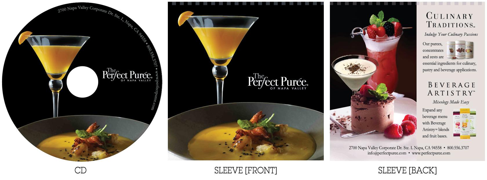 TPPNV Promo CD
