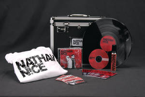 Nathan Nice promo pieces by montia