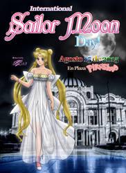 International Sailor Moon Day Mexico
