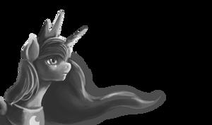 Princess LUNA by mrs1989