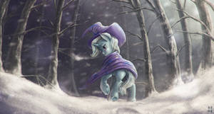 Cold, Cold Winter