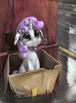 Poor Sweetie Belle