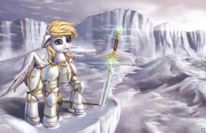 Legend of Equestria