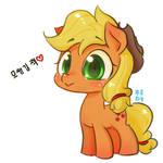 Little Applejack