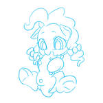 Doodle : Ppinkie