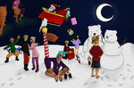 One Piece Christmas