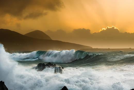 Ireland West