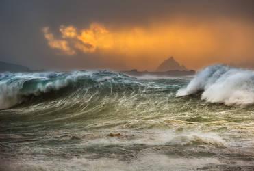 Western Isles Magic by cprmay