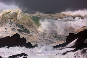 Winter Wave iii