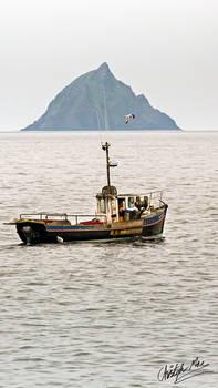 Kerry Coast Atlantic Fishing