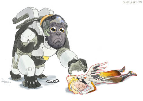As a Winston Player Its My Job But