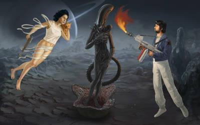 The Birth of Necronom IV