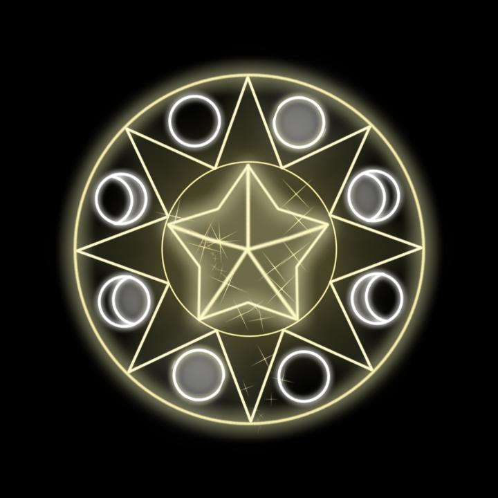 Magic Circle Light By Magical Fellow