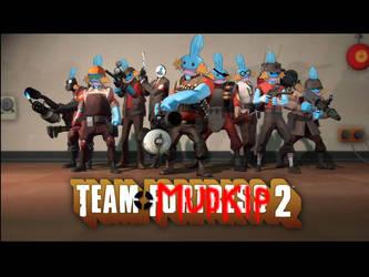 Team Mudkip