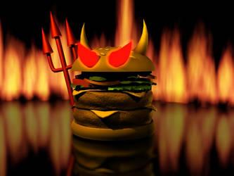 The Demonburger