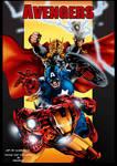 Avenger Marvel