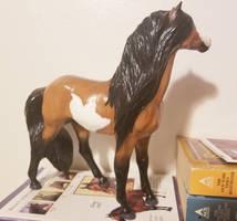 Custom Breyer Horse #3