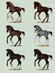 2011 Foals Vol. 1