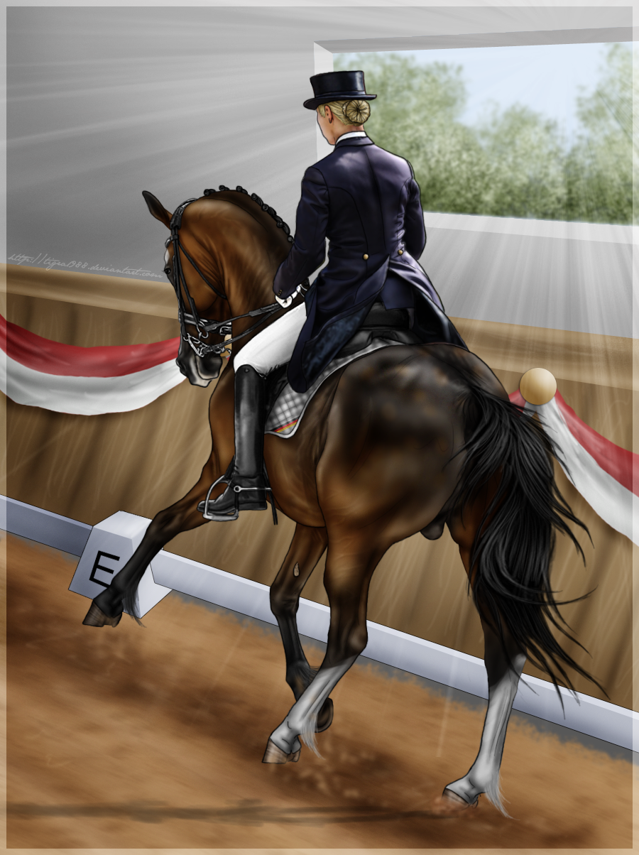 Great Dane Vol.2 by Tigra1988
