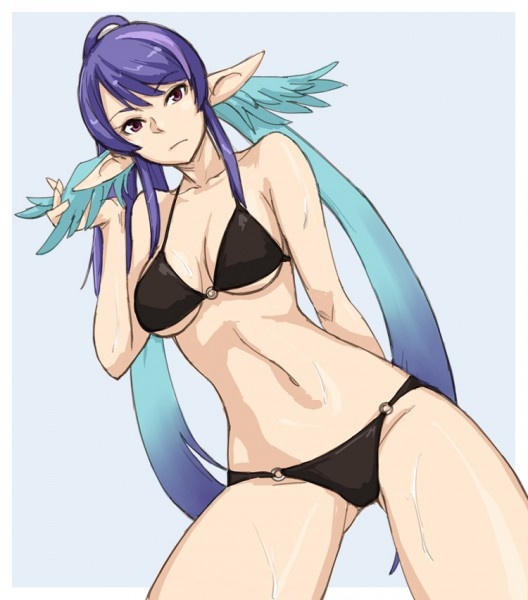 Recommend Judith from tales of vesperia hentai are certainly