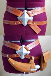 Bethany's Belts by Xavietta