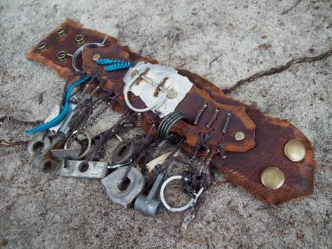 Wasteland Charm Bracelets