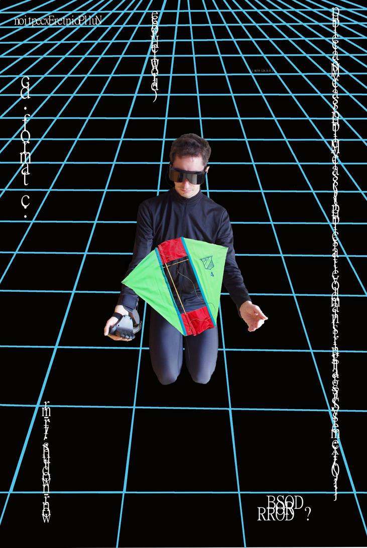 Que faire avec des lunettes 3D ? _cyberpunk__inner_cyberspace_by_sylesis-d85u801