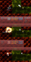 Chaos Divine -2- Battle