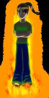 John -full body-