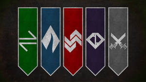 Faction Banners