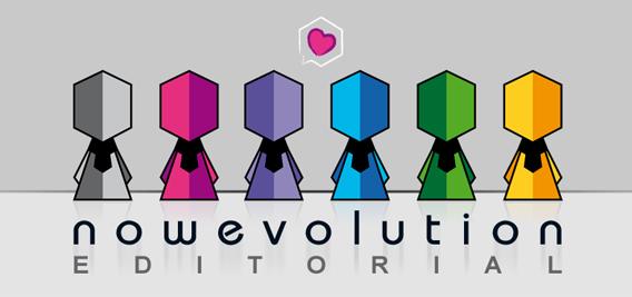 nowevolution's Profile Picture