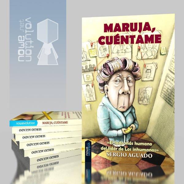 Maruja, Cuentame. by nowevolution
