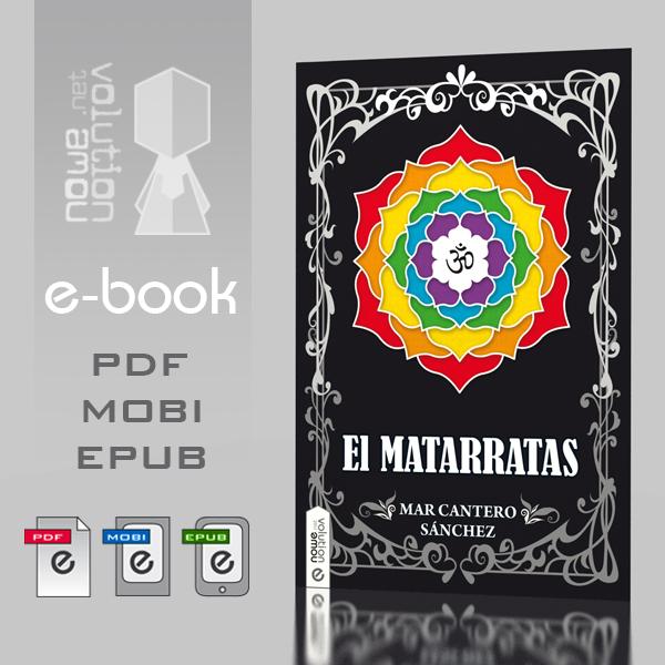 El matarratas - e.book by nowevolution