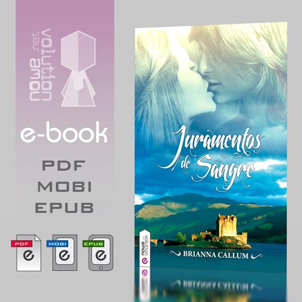 Juramentos de sangre - e.book by nowevolution