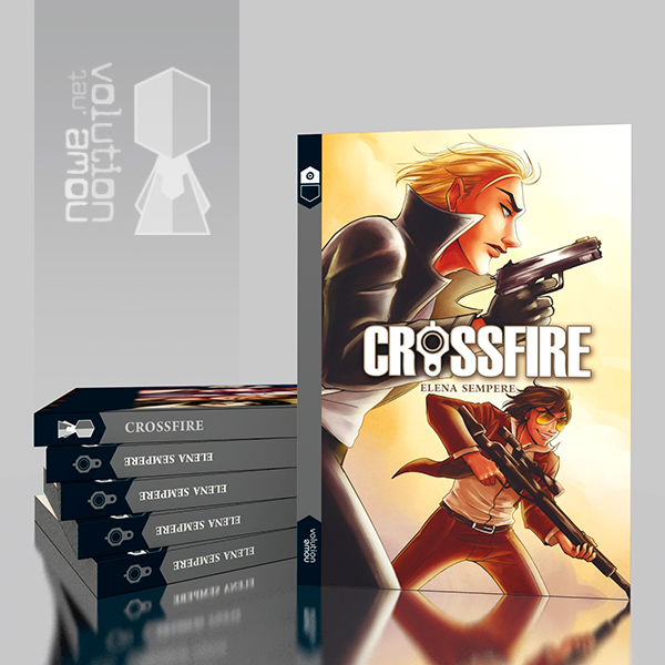 Crossfire by nowevolution