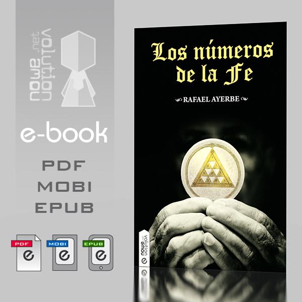 Los numeros de la fe - ebook. by nowevolution