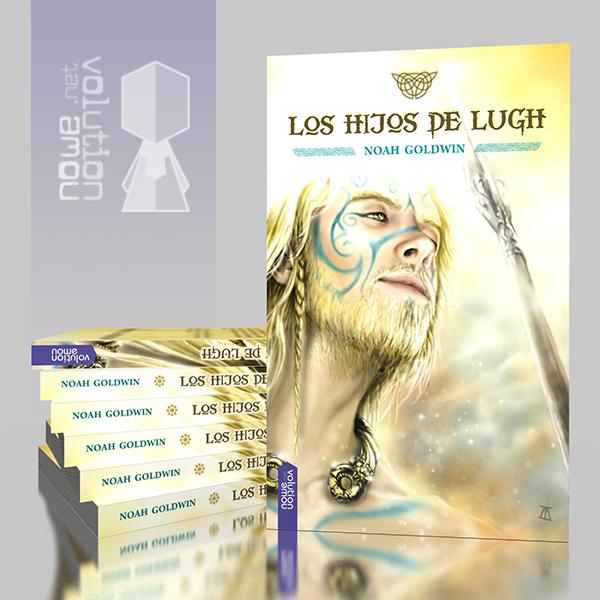 Los hijos de Lugh by nowevolution