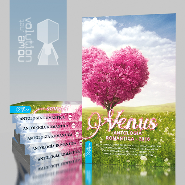 Venus - Antologia Romantica by nowevolution