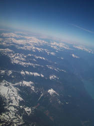Curvature of the Earth