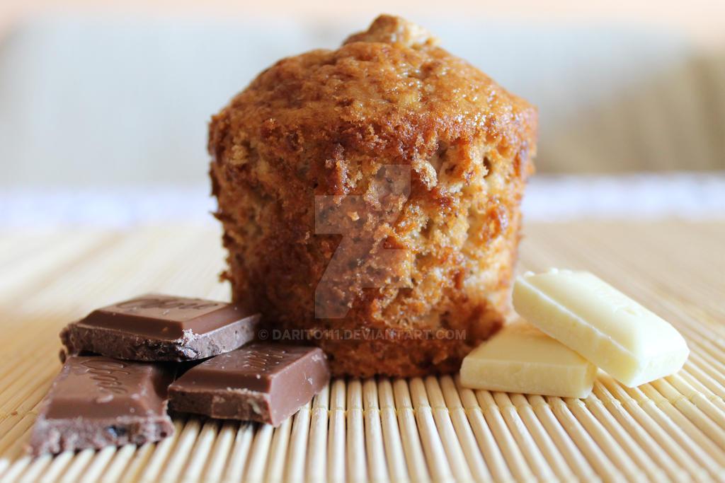 More muffins? by Darito111